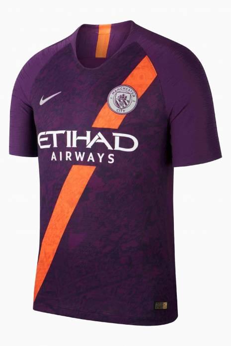 Tričko Nike Manchester City FC 18/19 Tretie Vapor Match