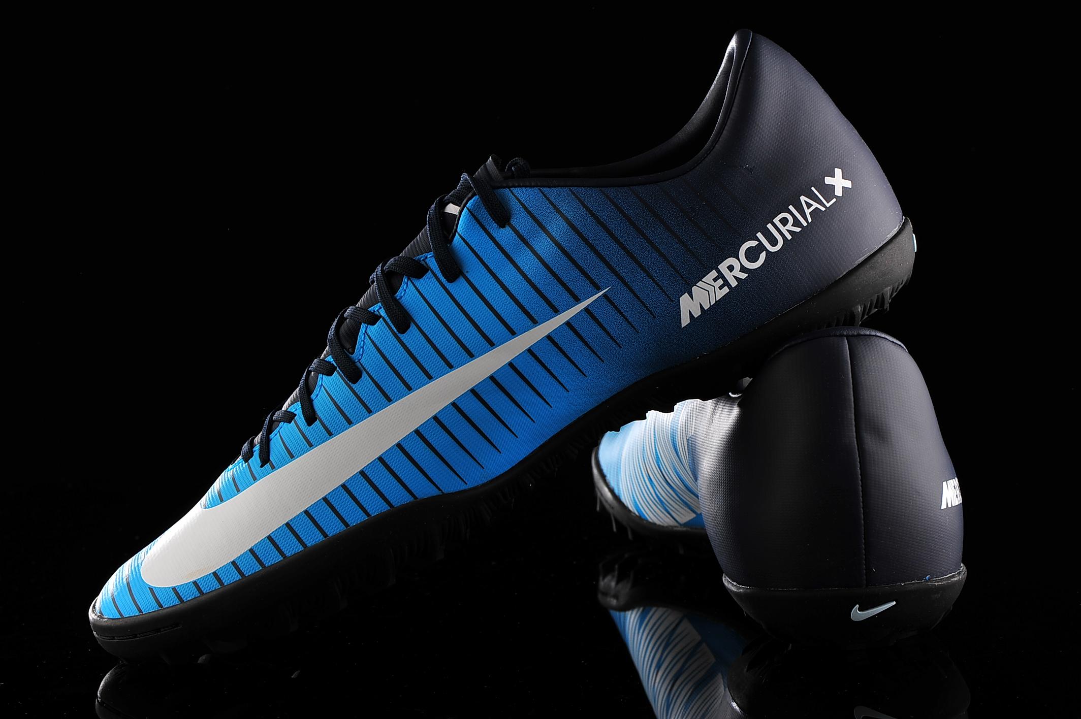 ecuador luego áspero  Nike MercurialX Victory VI TF 831968-404 | R-GOL.com - Football boots &  equipment