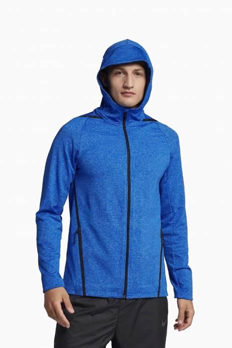 Mikina Nike Dry Hoodie LS FZ