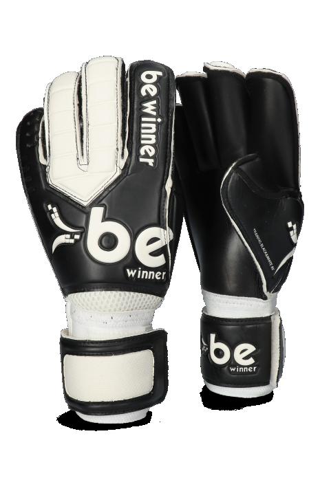 Rukavice Be Winner Training Black&White RF