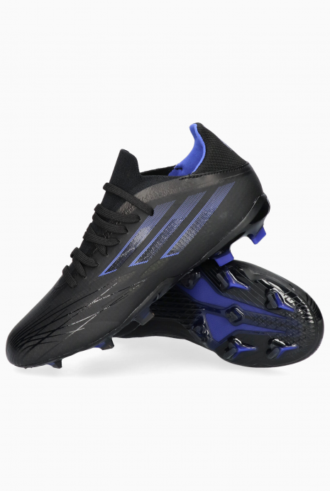 adidas X Speedflow.1 FG Junior