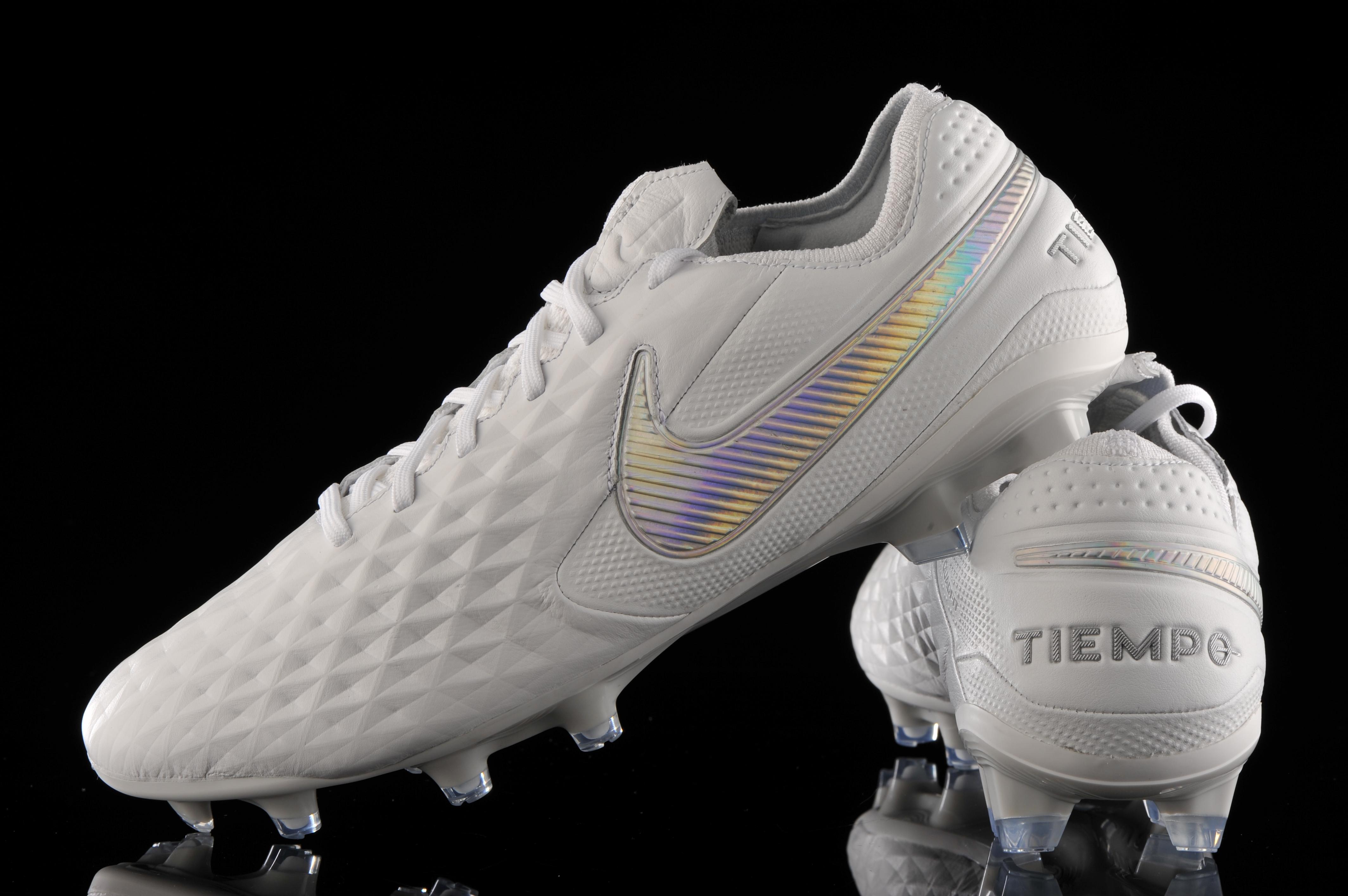 casete Atticus Elocuente  Nike Tiempo Legend 8 Elite FG | R-GOL.com - Football boots & equipment
