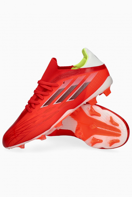 Lisovky adidas X Speedflow.1 FG Junior