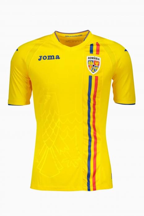Koszulka Joma 1ST F.F. Rumunia Domowa