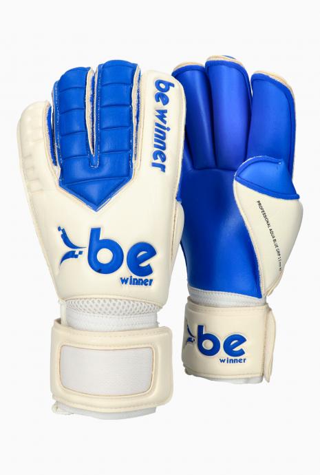 Rukavice Be Winner  Professional Aqua Blue Grip 3.5 MM RF + PŘÍPRAVEK