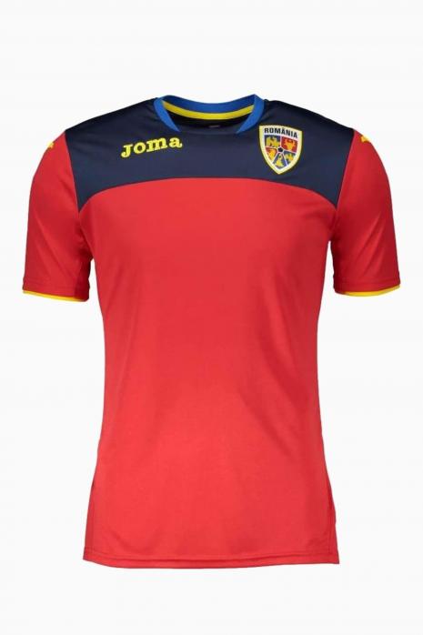 Tričko Joma Training F.F. Rumunsko