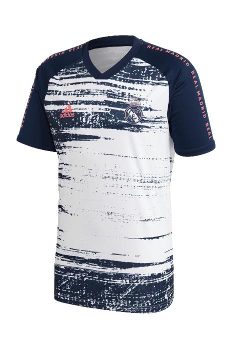 Koszulka adidas Real Madryt Preshi Junior