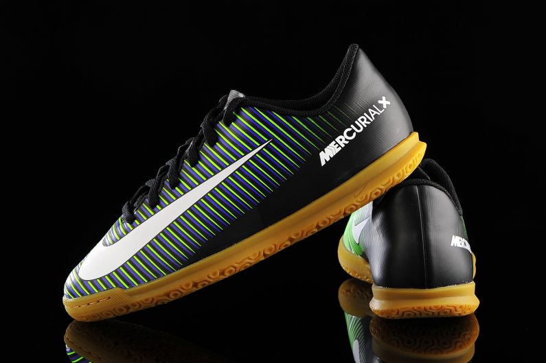 solo Noble Catarata  Nike MercurialX Vortex III IC Junior 831953-013 | R-GOL.com - Football  boots & equipment