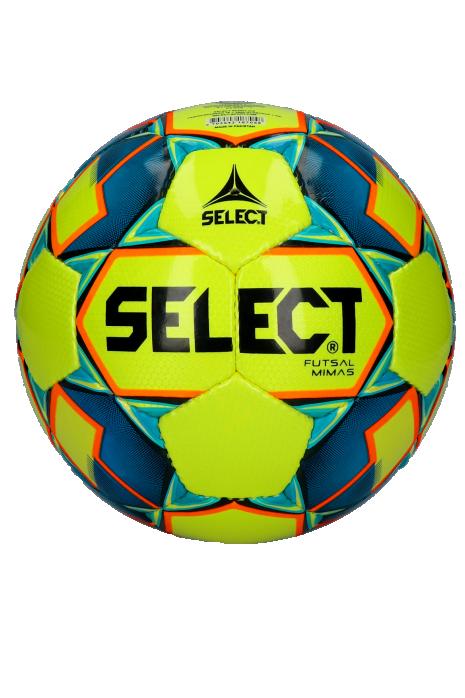 Piłka Select Futsal Mimas IMS 2018 żółty