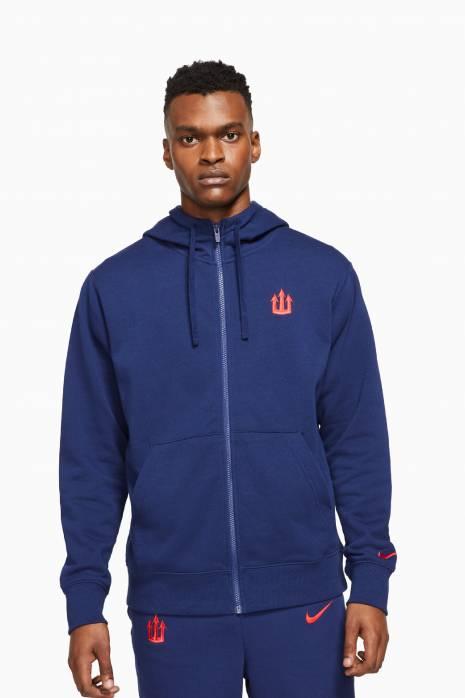 Bluza Nike Atletico Madryt NSW Club Hoodie FZ