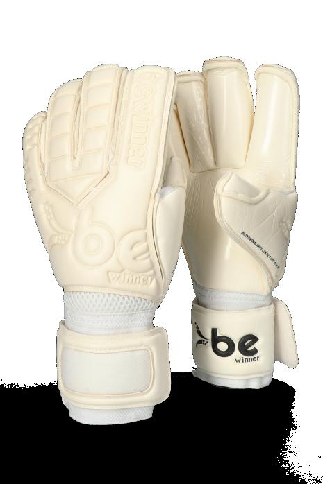 Rukavice Be Winner Professional White Contact Grip 4 MM RF + PŘÍPRAVEK
