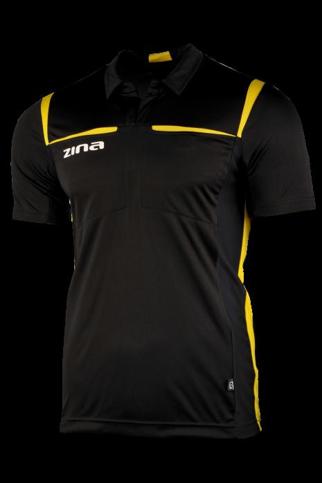 Koszulka Zina Siena Black SS