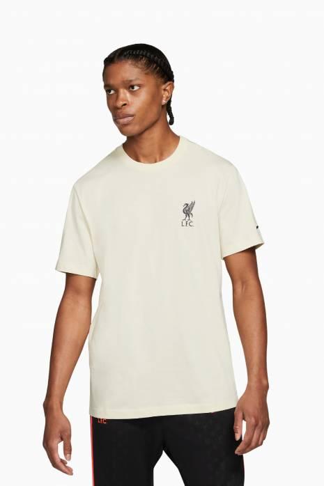 Tričko Nike Liverpool FC 21/22 Tee