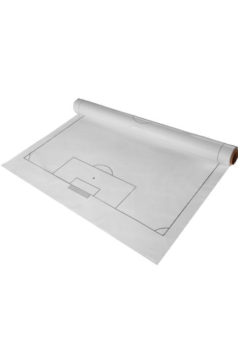 Folia Yakima tablica taktyczna 60x80 cm