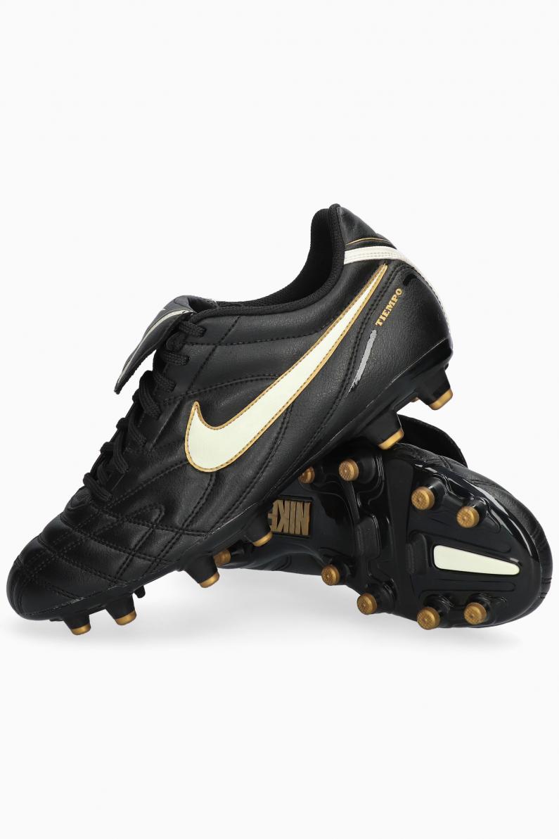 Disfrazado Miau miau amanecer  Nike Tiempo Natural III FG | R-GOL.com - Football boots & equipment