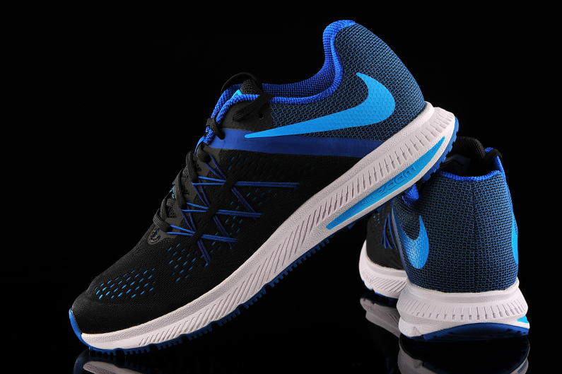 Nike Zoom Winflo 3 (With images