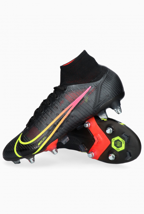 Nike Superfly 8 Elite SG-PRO Anti Clog