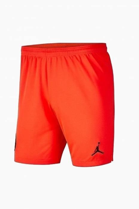 Šortky Nike Jordan x PSG 19/20 Away Vapor Match Dry Strike