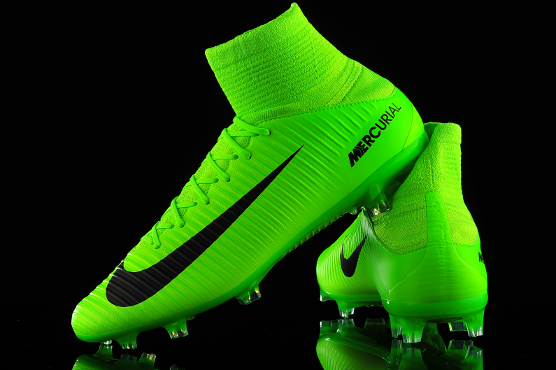 Energizar Teleférico Hábil  Nike Mercurial Veloce III DF FG 831961-303   R-GOL.com - Football boots &  equipment