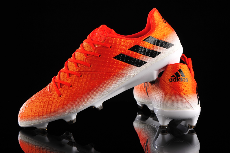 considerado Florecer liebre  adidas Messi 16.1 FG BB1878 | R-GOL.com - Football boots & equipment