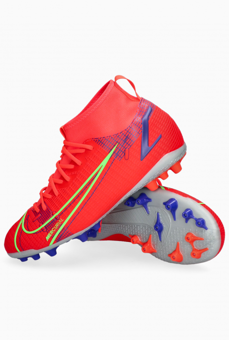 Nike Superfly 8 Academy AG Junior