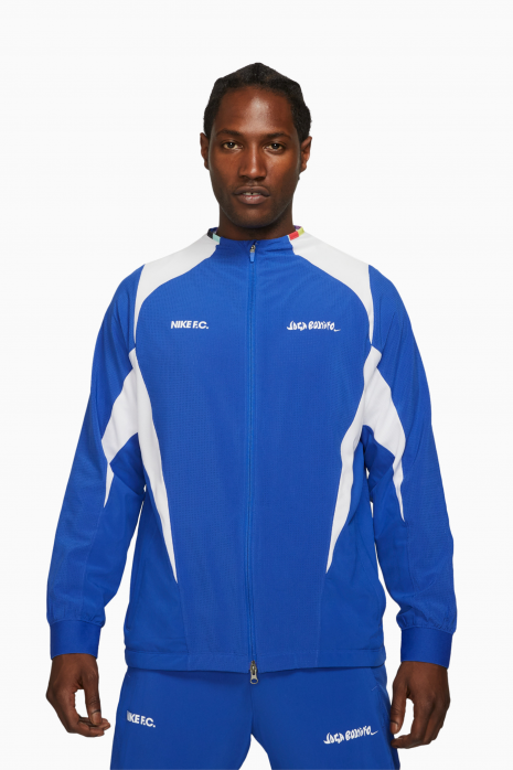 Kurtka Nike F.C. Woven