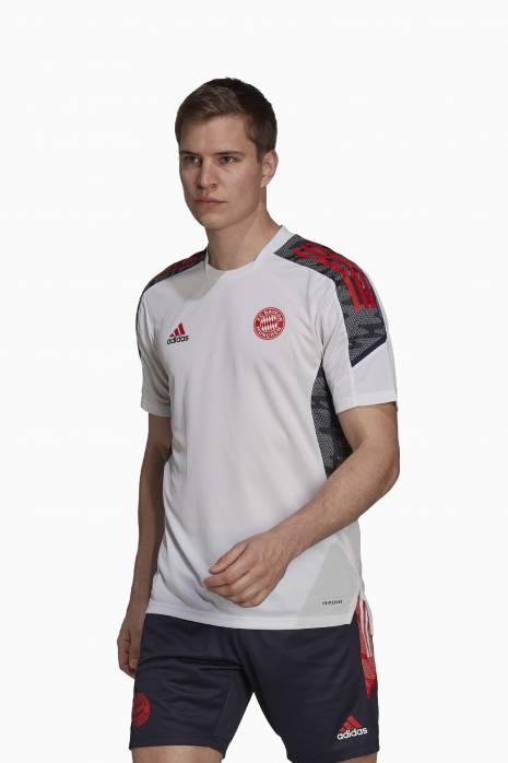 Tričko adidas FC Bayern 21/22 Training