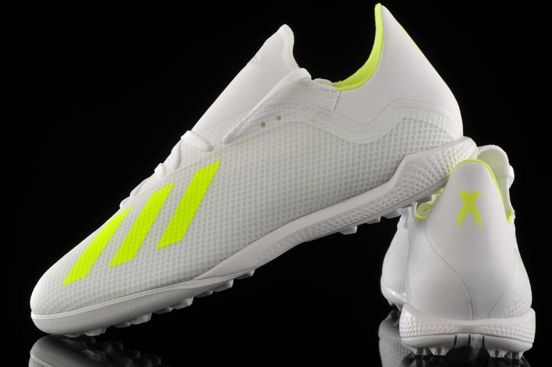 Adidas X 18 3 Tf R Gol Com Football Boots Equipment