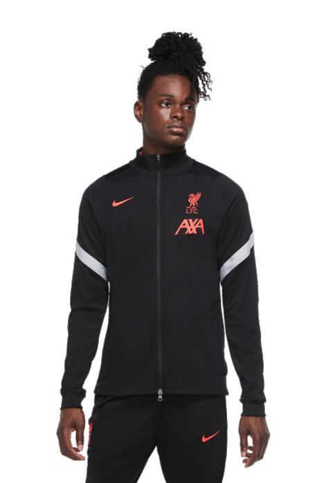 Mikina Nike Liverpool FC Strike