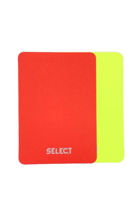 Rozhodcovské karty Select 2-PAK