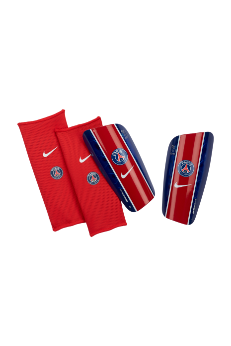 Ochraniacze Nike PSG Mercurial Lite