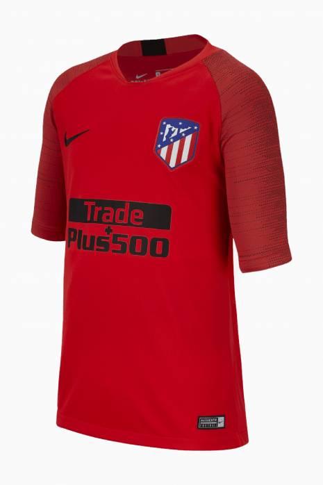 Tričko Nike Atletico Madrid 19/20 Breathe Strike Top Junior
