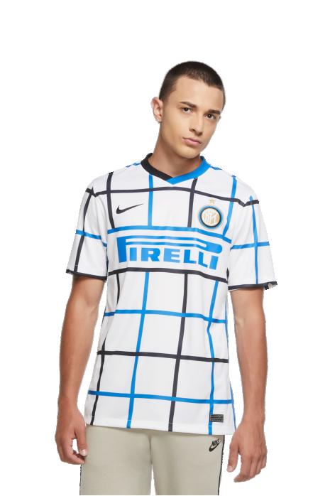 Tričko Nike Inter Milano 20/21 Away Breathe Stadium