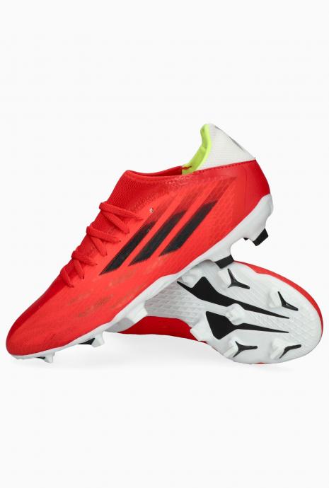 Lisovky adidas X Speedflow.3 FG