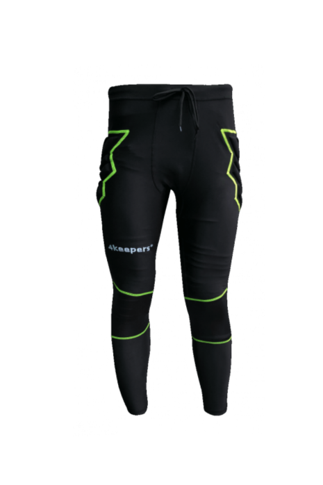 Brankářské 4keepers Elite GK Trousers Junior