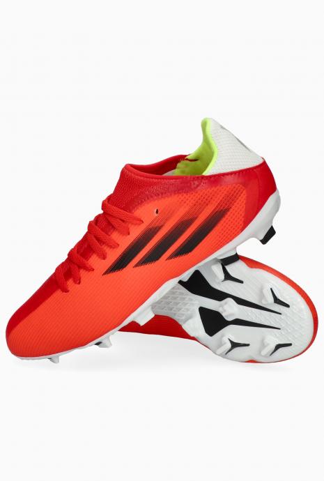 Lisovky adidas X Speedflow.3 FG Junior