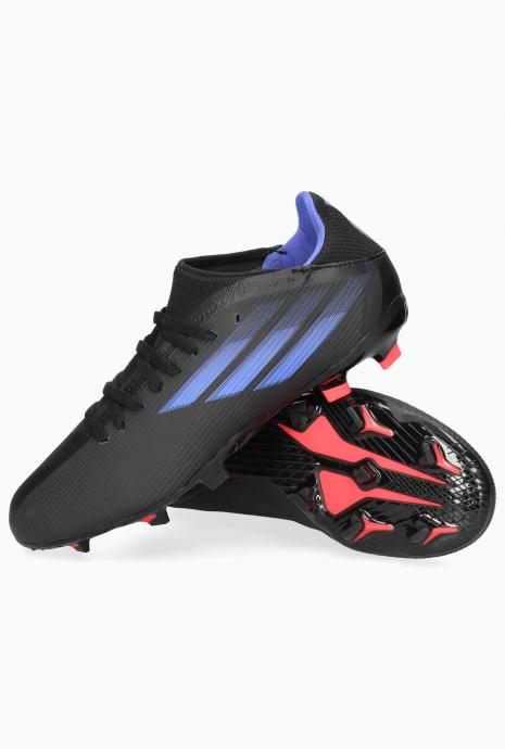 adidas X Speedflow.3 FG Junior