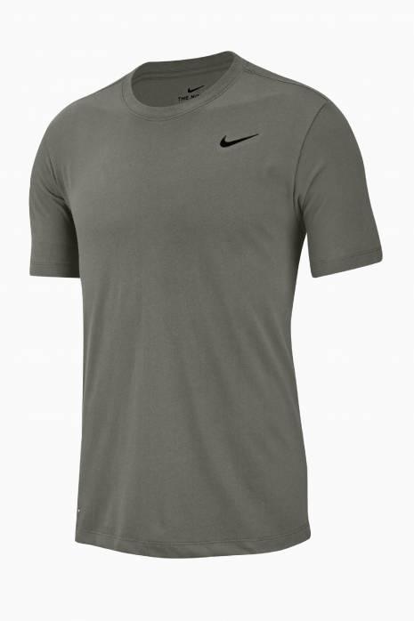 Tričko Nike Dry Tee CREW SOLID