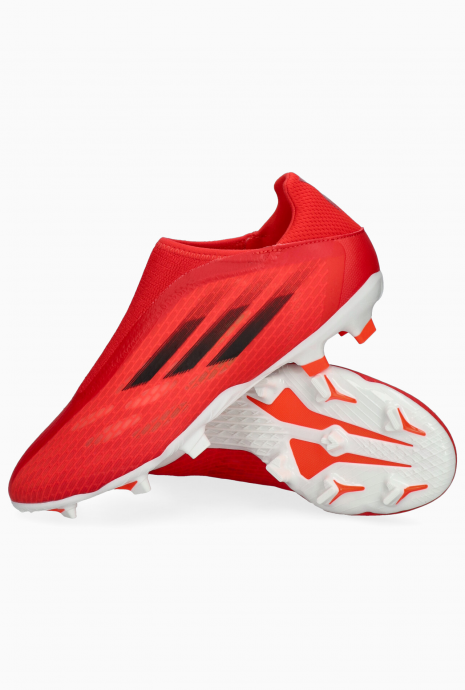 Lisovky adidas X Speedflow.3 LL FG