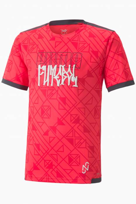 Koszulka Puma Neymar JR Futebol