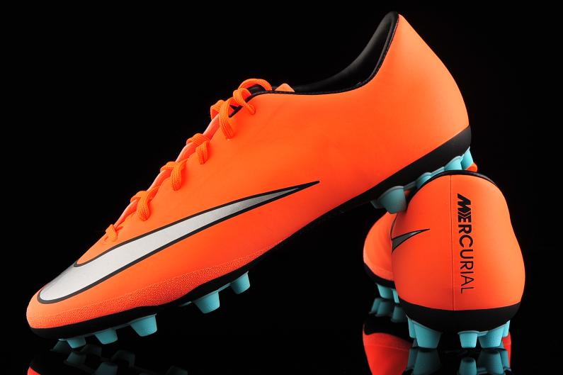 Esencialmente Numérico Apropiado  Nike Mercurial Victory V AG-R 717140-803 | R-GOL.com - Football boots &  equipment