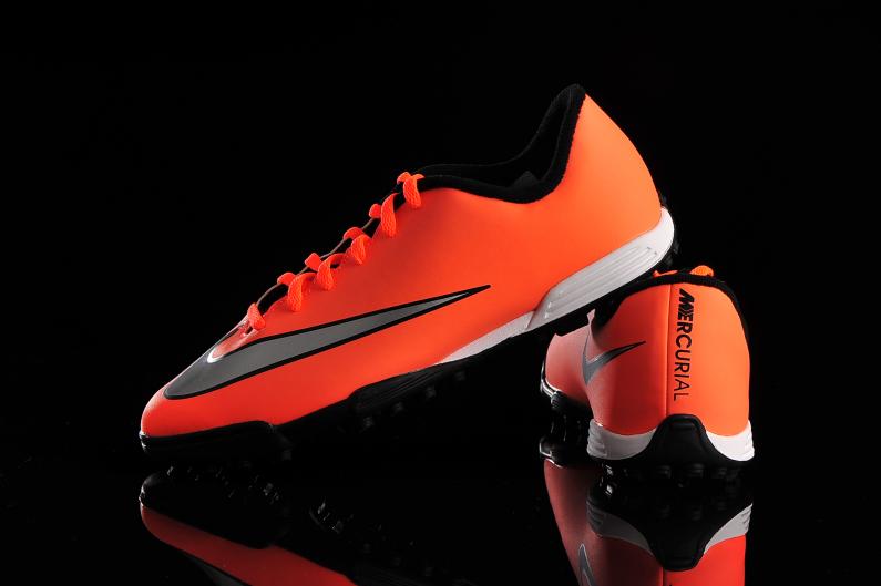 Juventud Describir precoz  Nike Mercurial Vortex II TF Junior 651644-803 | R-GOL.com - Football boots  & equipment