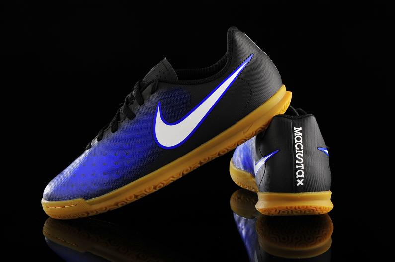 Una oración Solicitante liderazgo  Nike Magista Ola II IC Junior 844423-016 | R-GOL.com - Football boots &  equipment