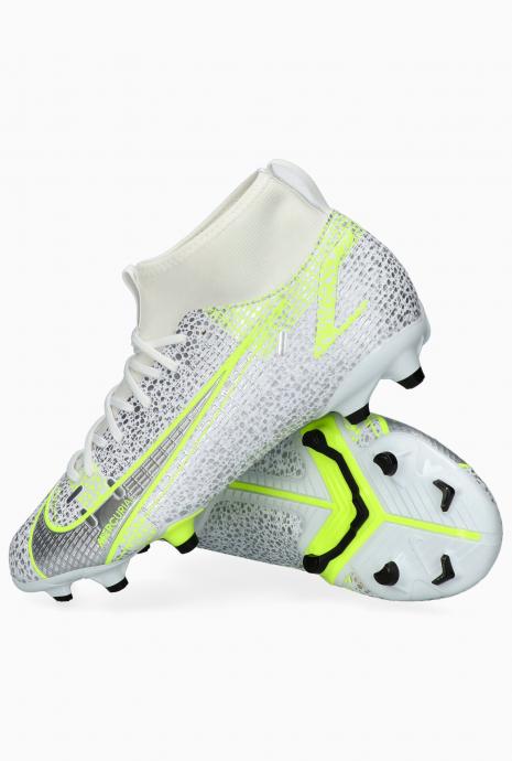 Nike Mercurial Superfly 8 Academy FG/MG Junior