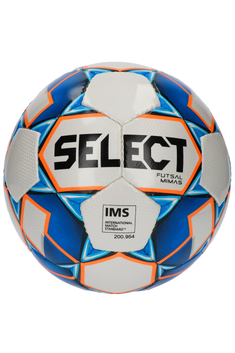 Piłka Select Futsal Mimas IMS 2018