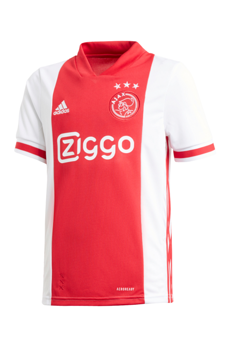 Tričko adidas Ajax Amsterdam 2020/21 Domáci JSY Junior