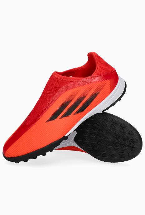 Turfy adidas X Speedflow.3 LL TF Junior