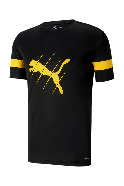 T-Shirt Puma ftblPLAY Logo Tee