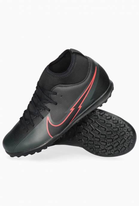Turfy Nike Mercurial Superfly 7 Club TF Junior