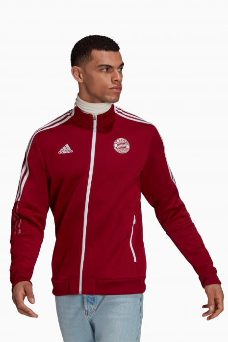 Bluza adidas FC Bayern Tiro Anthem